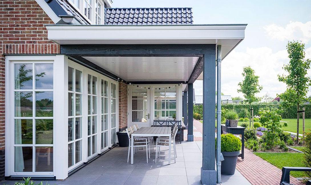 Nieuw in de markt: Dijkhof Kozijnen