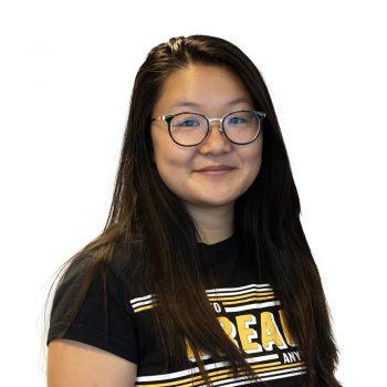 Katherine Fu